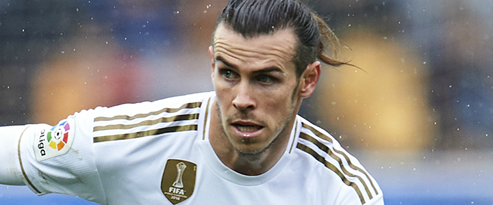 Gareth Bale Shows A Sign to Leave Real Madrid